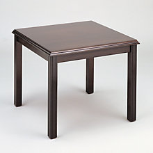 Madison Series Corner Table, LES-M1370T5