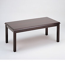 Madison Series Coffee Table, LES-M1470T5