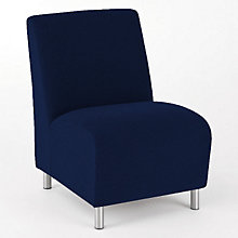 Ravenna Armless Guest Chair, LES-Q1402G8