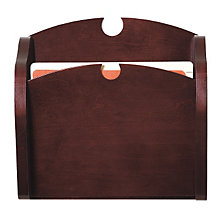 Traditional One Pocket Chart Holder, LES-X1201M1