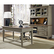 "Bungalow Writing Desk - 60""W, 8803082"