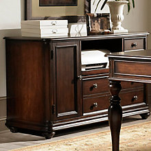 "Kingston Plantation Storage Credenza - 52""W, 8802155"