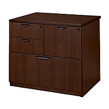 Lateral Combo File Cabinet, 8803058