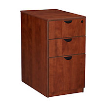 Deskside Box Box File Cabinet, 8821596