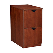 Deskside 2 Drawer File Cabinet, 8821598
