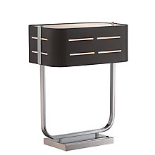 Birungi U- Shaped Table Lamp, 8822666