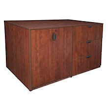 Storage Cabinet/3 Lateral File, 8821632