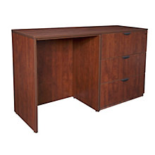 Side to Side Lateral File/Desk, 8821631