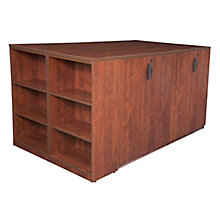 Storage Cabinet Quad with Book, 8821639
