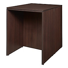 Legacy Back to Back Standing Height Desk , 8812890