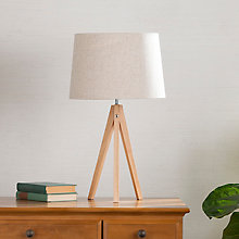 Jarvis Tripod Table Lamp, 8821022