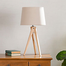 Kapella Tripod Table Lamp, 8821066