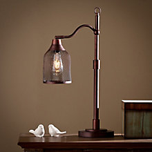 Rigby Table Lamp, 8821358