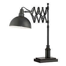 Retractable Arm Desk Lamp, 8801463