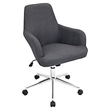 Degree Task Chair in Fabric, 8804919