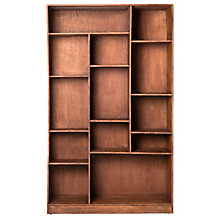Niagara Cube Bookcase Right, 8809047