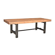 Logan Dining Table, 8809062