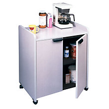 Mobile Utility Cabinet, MAL-2110MU