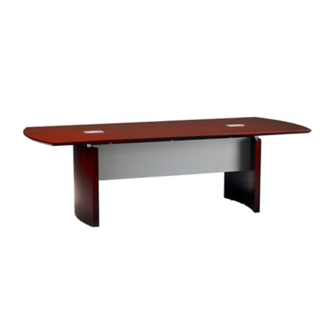 Napoli 10 ft conference table 8804049 for 10 ft conference table