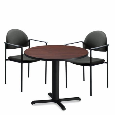 For Breakrooms or Small Meetings