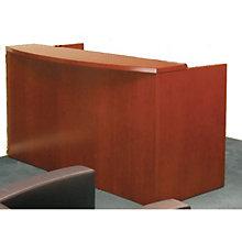 Mira Reception Desk, MAL-MRSBF