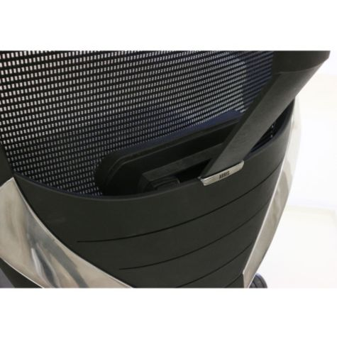 Adjustable lumbar support