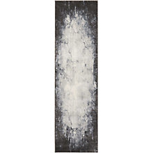"Cloud Burst Rug 2'2"" x 7'6"", 8820348"
