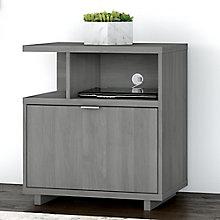 "Bush Furniture Madison Avenue 27""W Lateral File, 8828929"