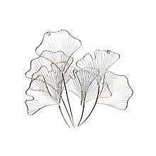 Lily Flowers Wall Art, 8809126
