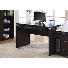 "Computer Desk- 48""Wx24""D, 8801498"