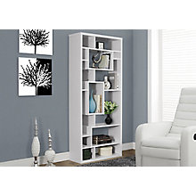 """Odell Cubby Hole Bookcase - 72""""H, 8802277"""