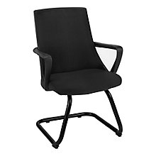 Set of 2 Cantilever Base Chair, 8829098