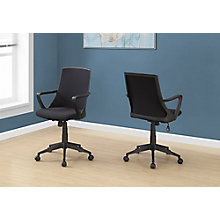 Mid-Back Office Chair, 8829099