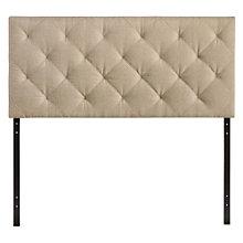 Queen Fabric Headboard, 8806660