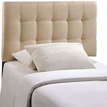 Twin Fabric Headboard, 8806691