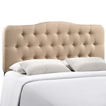 King Fabric Headboard, 8806701