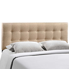 King Fabric Headboard, 8806717