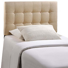 Twin Fabric Headboard, 8806719