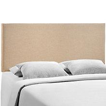Queen Upholstered Headboard, 8806754