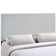 King Upholstered Headboard, 8806755