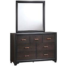 Dresser and Mirror, 8806782