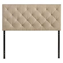 King Fabric Headboard, 8806798