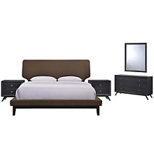 5 Piece Queen Bedroom Set, 8806820