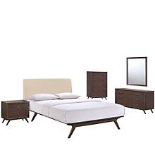 5 Piece Queen Bedroom Set, 8806823