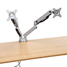 Double Monitor Arm, 8812945