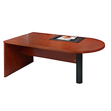 Peninsula Desk (Return/Bridge , 8822294