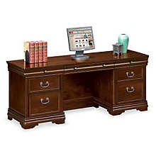 Traditional Executive Credenza, MRN-PT689