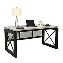 """Compact Desk - 60""""W x 32""""D, 8826884"""