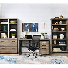 Urban Compact Desk Set, 8829112