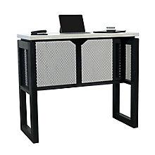 "Compact Standing Height Desk - 48""W x 21""D, 8826885"